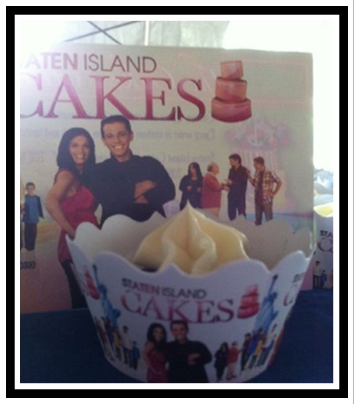 Staten Island Cakes ?Cake Artist of Distinction? Vincent ...