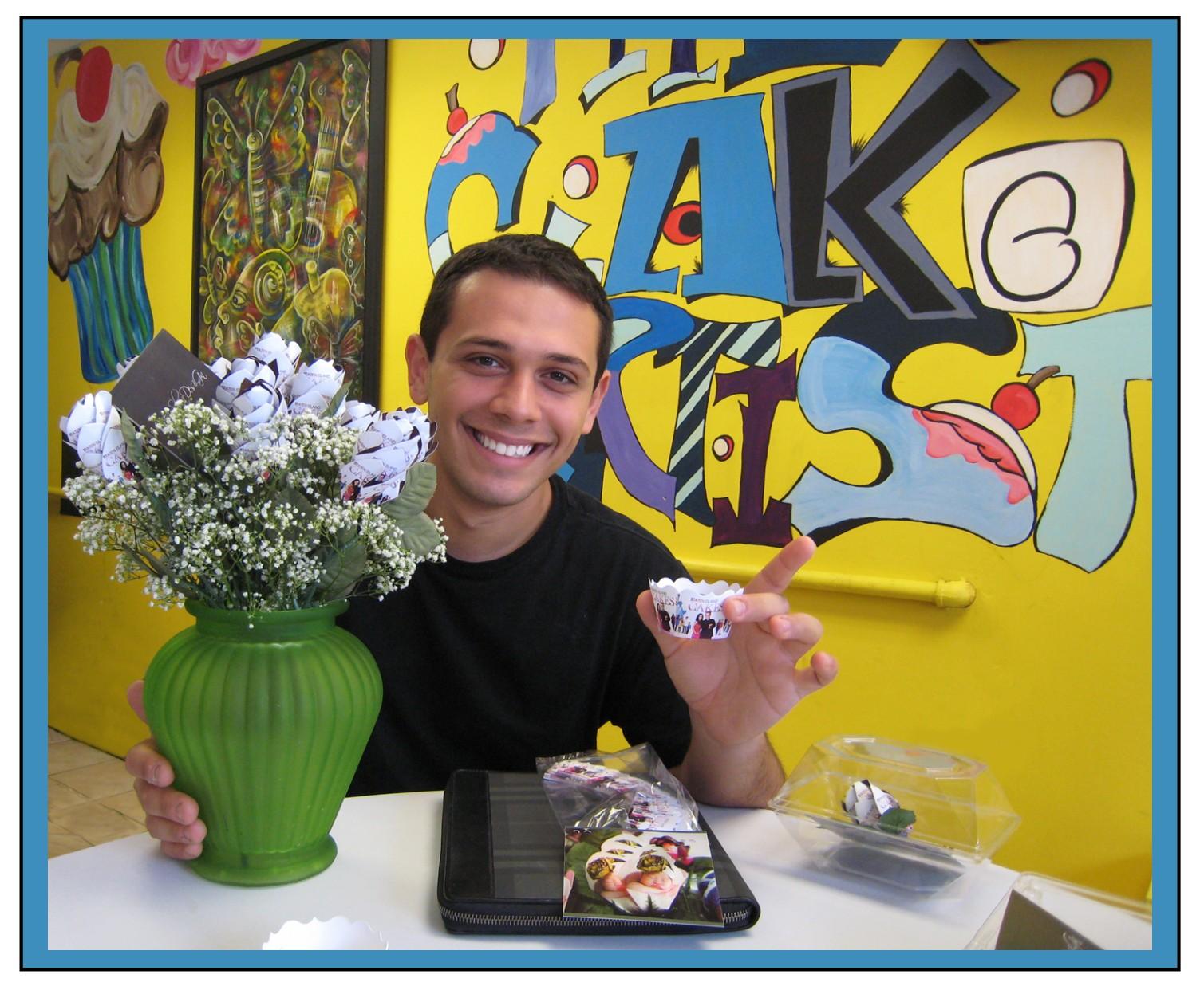 Cake Artist In Staten Island : Staten Island Katie Shea Design