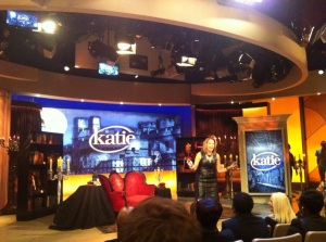 Katie Couric by Bianca Lopez  2