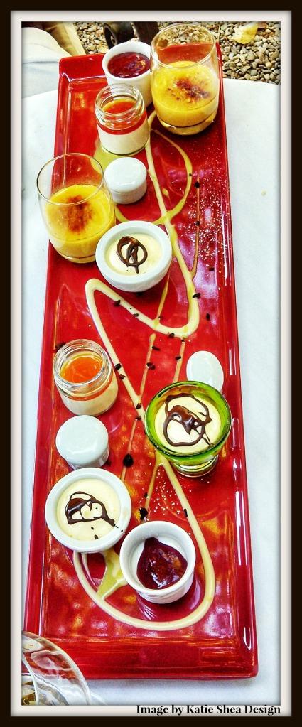 6. Dessert at the IlFalconiere_1
