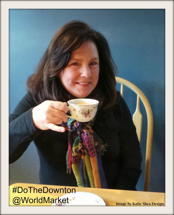 Do The Downton by WorldMarket