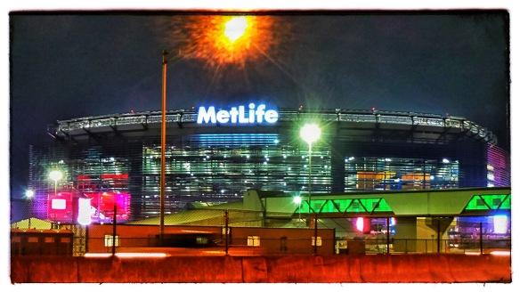 16. MetLife Stadium