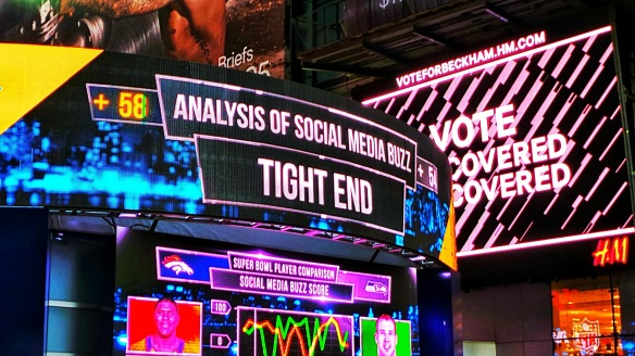4. Analysis of Social Media Super Bowl