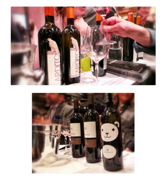 Image 2 Super Tuscany at City Winery NYC