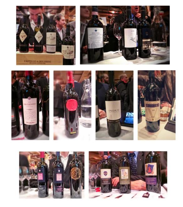 Image 3 Super Tuscany at City Winery NYC