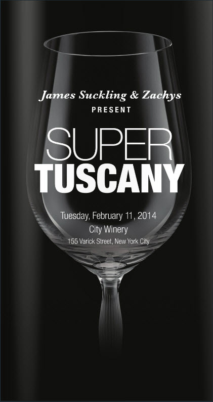 Image 4 Super Tuscany at City Winery NYC