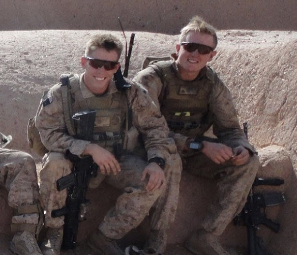 Warren O Ostin Afghanistan