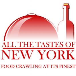 all the tastes of New York #SMDayHOA