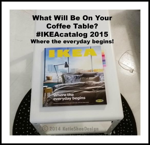 Ikea 2015 Catalog #IKEAcatalog Press Event NYC photo Credit Katie Shea Design 1 Where the everyday begins