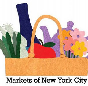 Markets of New York #SMDayHOA
