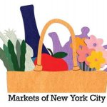 Markets of New York