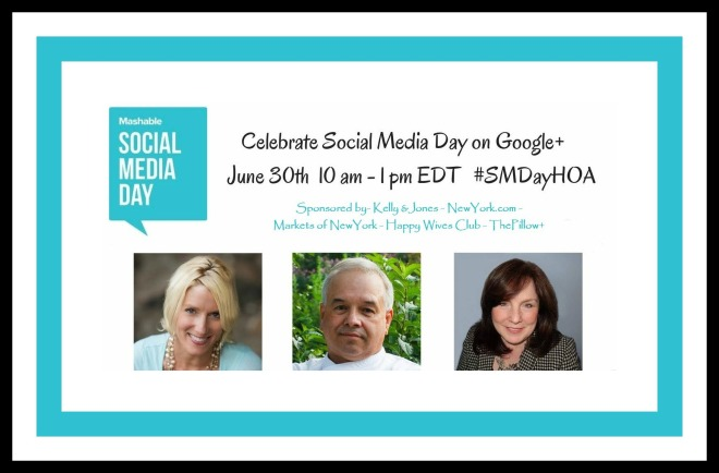 SMDayHOA Hosts Mia Voss Dennis Littley Kathleen DeCosmo