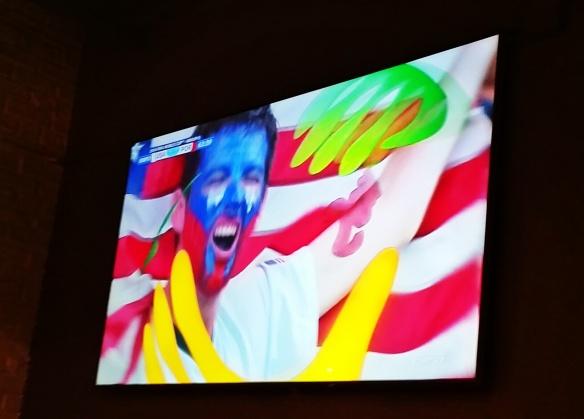 World Cup Soccer Fever  VZWBuzz