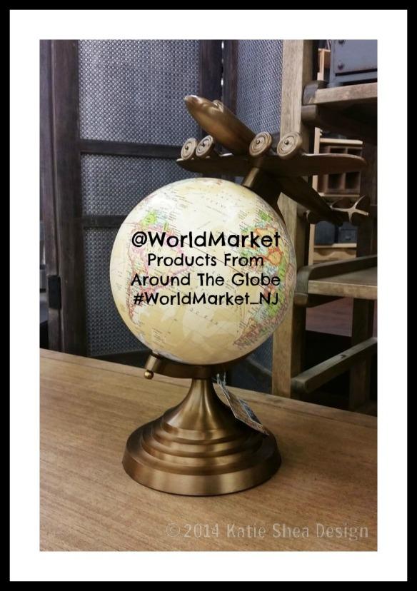 @WorldMarket Products from around the Globe Photo Credit #KatieSheaDesign
