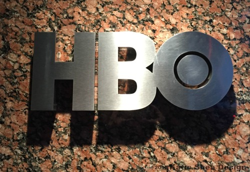 HBO NYC #LifeOnFiOS shot with iPhone6  #VZWBuzz by Katie Shea Design