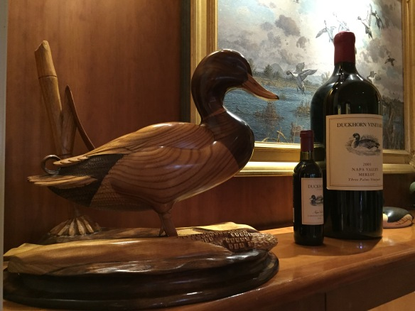 Duckhorn Vineyards Merlot Image by Katie Shea Design 2