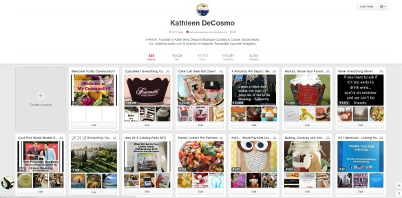 Katie Shea Design Pinterest