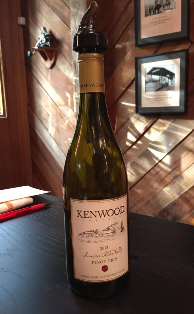 Kenwood Pinot Gris Image by Katie Shea Design 2