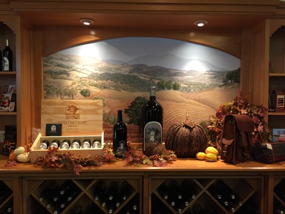 Silver Oak Cellars Image by Katie Shea Design