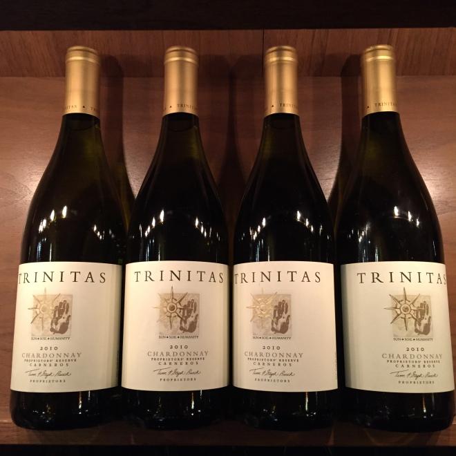 Trinitas Cellars  Chardonnay Image by katie Shea Design 3