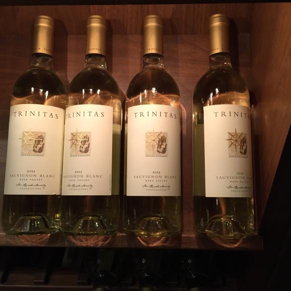 Trinitas Cellars Sauvignon Blanc Image by katie Shea Design 2