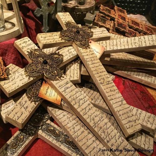castle di amorosa souvenirs  image shot by Katie Shea Design iPhone6 VZWBuzz c2015