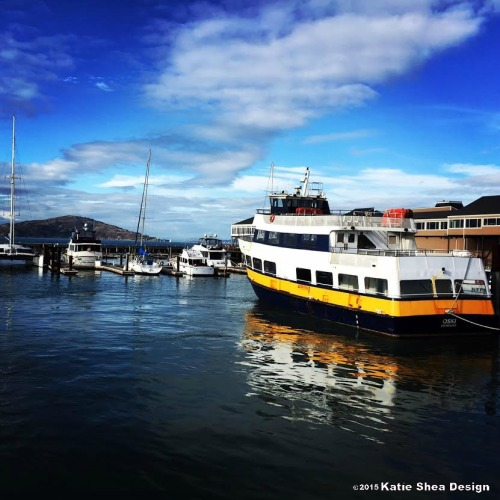 San Francisco Bay Image shot with iPhone6 by Katie Shea Design VZWBuzz c 2015