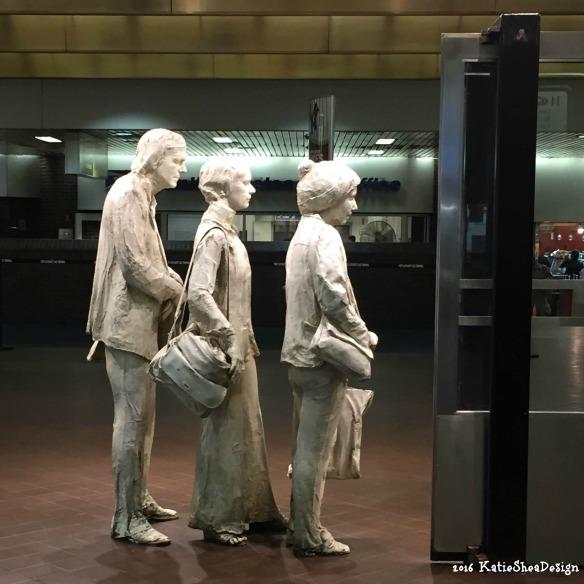 The Commuters image by KatieSheaDesign 2016 VZWbuzz BetterMatters Verizon