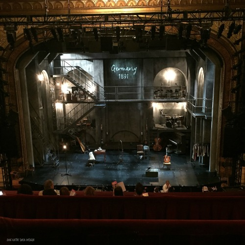 Spring Awakening Set image shot by Kathleen DeCosmo KatieSheaDesign VZWBuzz LifeOnFiOS 2016