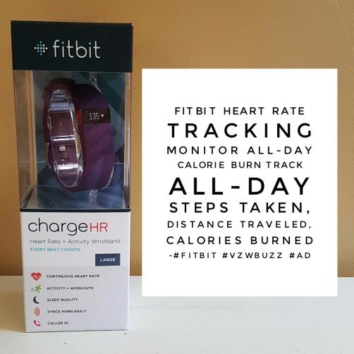 KatieSheaDesign Fitbit HR